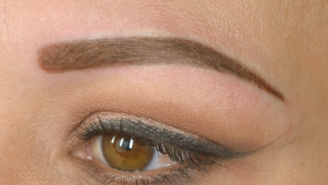 Get Shapely Eyebrows With Permanent Cosmetics At Pure Beauty