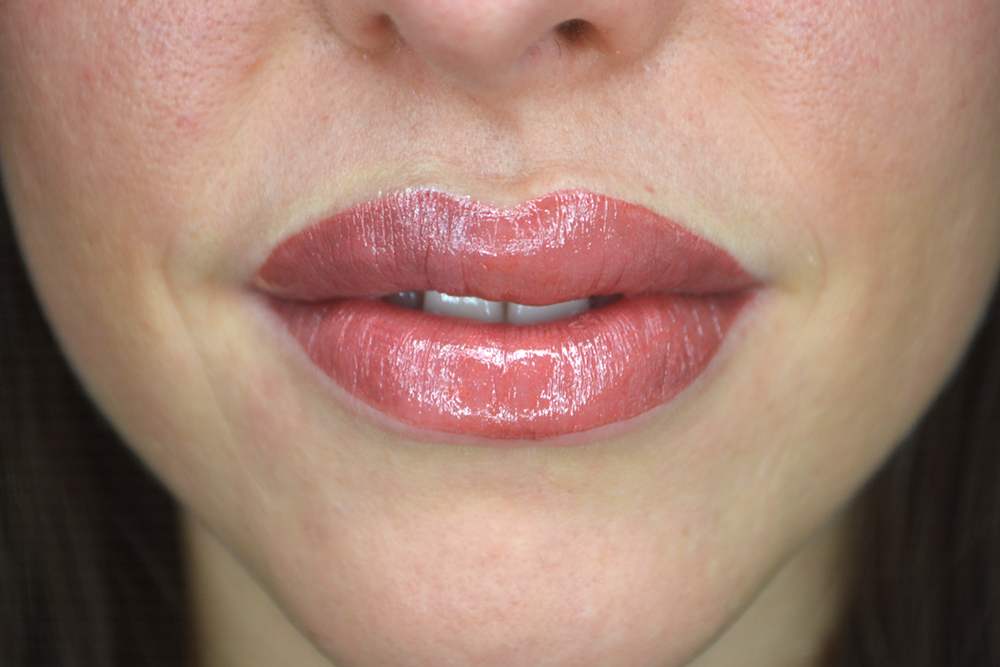 Permanent Makeup Lips | Pure Beauty Esthetics owned by Erika