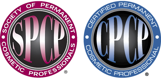 Erika Mopress, Member of Society of Permanent Cosmetics since 2014
